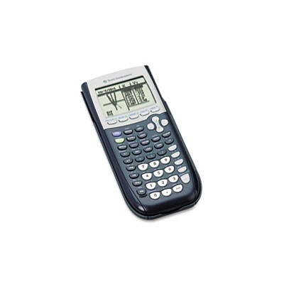 Ti-84plus Programmable Graphing Calculator, 10-Digit Lcd