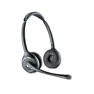 Cs520 Binaural Over-The-Head Wireless Headset