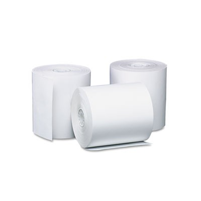 ROLL,THERMAL PPR,1 PLY,WH