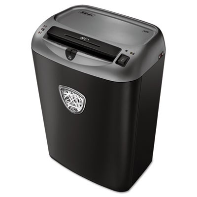 POWERSHRED 70S MEDIUM-DUTY STRIP-CUT SHREDDER, 14 MANUAL SHEET CAPACITY
