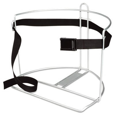 WIRE COOLER RACK, FITS ROUNDBODY 2-5 GALLON COOLERS, 15W X 11H
