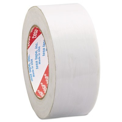 "319 PERFORMANCE GRADE FILAMENT STRAPPING TAPE, 2"" X 60 YDS, CLEAR"