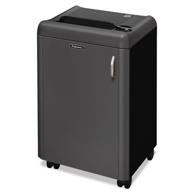FORTISHRED HS-440 HIGH SECURITY CROSS-CUT SHREDDER, 4 MANUAL SHEET CAPACITY, TAA COMPLIANT