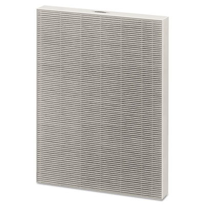 True Hepa Filter With Aerasafe Antimicrobial Treatment For Aeramax 290