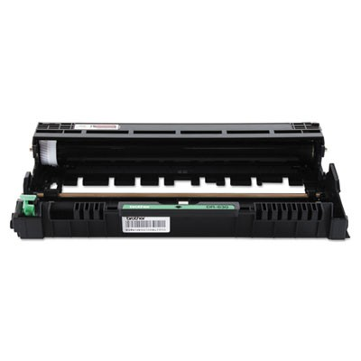 DR630 DRUM UNIT, 12000 PAGE-YIELD