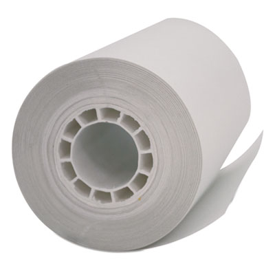 ROLL,THERMAL PPR,5/PK,WH