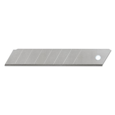 Snap Blade Utility Knife Replacement Blades, 10/pack