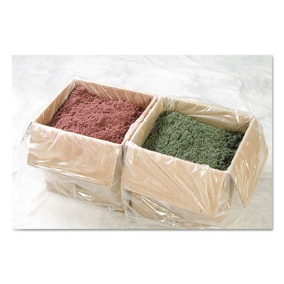Oil-Based Sweeping Compound, Powder, Grit-Free, 50lb Box