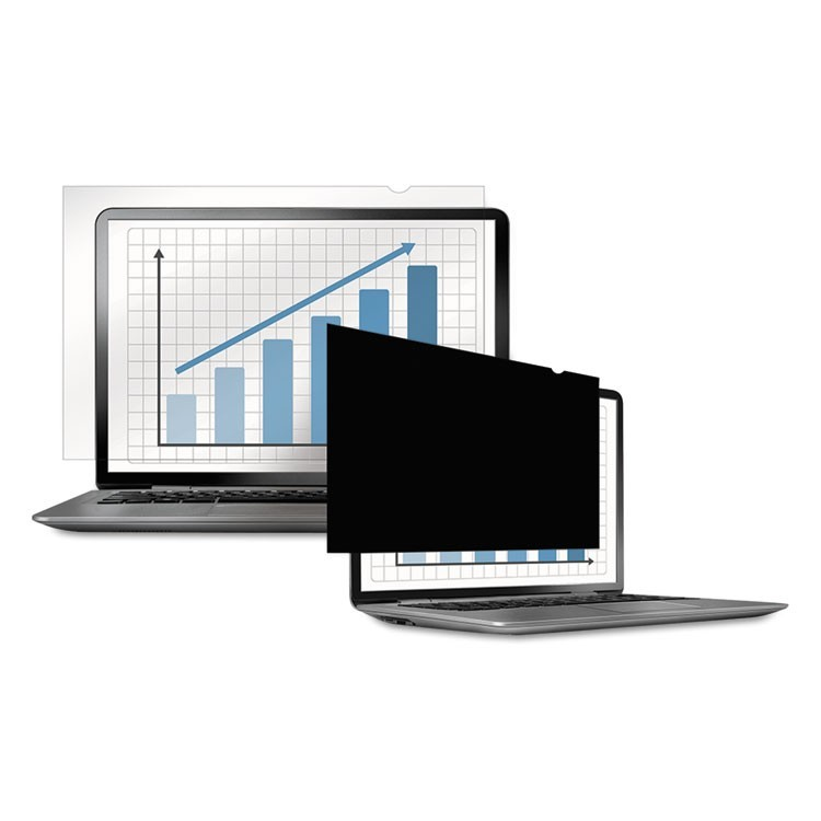 "Privascreen Blackout Privacy Filter For 23"" Widescreen Lcd, 16:9 Aspect Ratio"