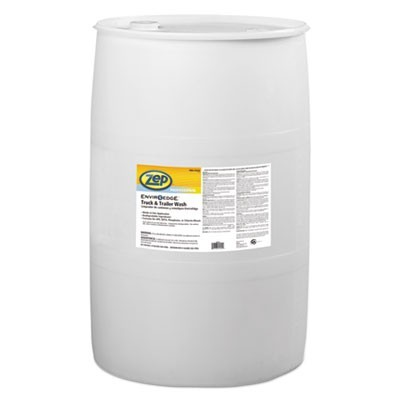 Enviroedge Truck And Trailer Wash, 55 Gal Drum