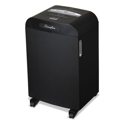 DS22-19 STRIP-CUT JAM FREE SHREDDER, 22 MANUAL SHEET CAPACITY