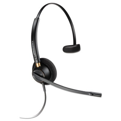 Encorepro 510 Monaural Over-The-Head Headset