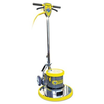 "Hercules Floor Machine, 1.5 Hp, 175 Rpm, 14"" Brush Diameter"