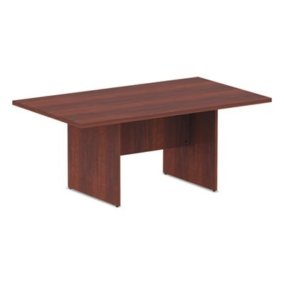 ALERA VALENCIA SERIES CONFERENCE TABLE, RECT, 70.88 X 41.38 X 29.5, MED CHERRY