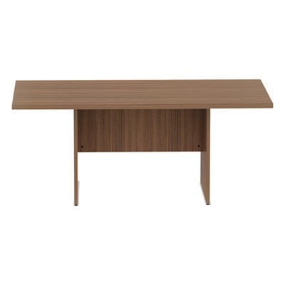 ALERA VALENCIA SERIES CONFERENCE TABLE, RECT, 70.88 X 41.38 X 29.5, MOD WALNUT