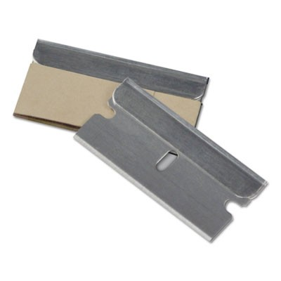 Jiffi-Cutter Utility Knife Blades, 100/box