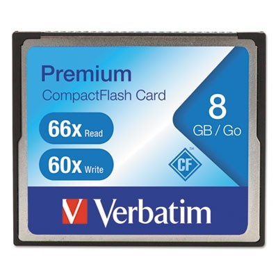 MEMORY,CARD,CF,8GB,BK