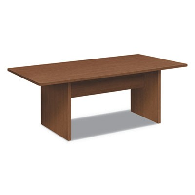FOUNDATION RECTANGULAR CONFERENCE TABLE, 72W X 36D X 29 1/2H, SHAKER CHERRY