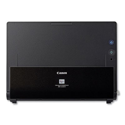 IMAGEFORMULA DR-C225 II OFFICE DOCUMENT SCANNER, 600 DPI OPTICAL RESOLUTION, 30-SHEET DUPLEX AUTO DOCUMENT FEEDER