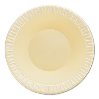 QUIET CLASSIC LAMINATED FOAM DINNERWARE, BOWL, 12 OZ, 1000/CARTON