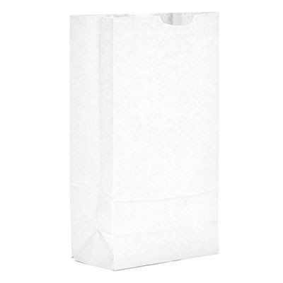 BAG,GROCERY,10LB,WH