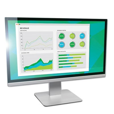 "ANTIGLARE FRAMELESS FILTER FOR 21.5"" WIDESCREEN MONITOR, 16:9 ASPECT RATIO"