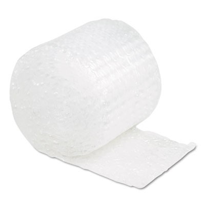 "Bubble Wrap Cushioning Material, 1/2"" Thick, 12"" X 30 Ft."