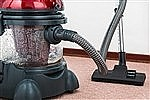 VACUUMS, ACCESSORIES