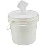 WIPE DISPENSING BUCKET (COV18)