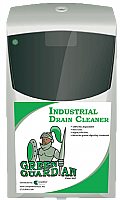 GREEN GUARDIAN DISPENSER (CC178-D)