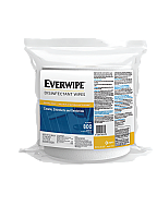EVERWIPE DISINFECTANT WIPES