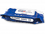 75% Alcohol Wipes - 80 wipes (COV9_80)