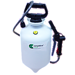 PUMP-UP FOAM UNIT (2-GALLON)