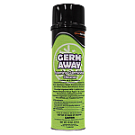 GERM AWAY FOAMING GERMICIDAL CLEANER (2170)