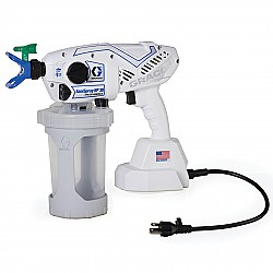 SaniSpray HP 20 Corded Handheld Airless Disinfectant Sprayer